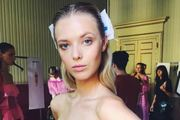 The young model has taken to Instagram to reveal her ordeal. Photo / Instagram