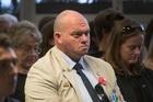 Robert Clark of Kaukapakapa who falsely claimed to have served with NZSAS. Photo / Brett Phibbs