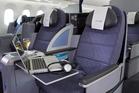 Kiwi has bag removed on United flight