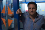 Martin Henderson is returning to Shortland Street after 22 years. Photo / Supplied