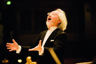 Conductor Masaaki Suzuki is hugely esteemed for his performances and recordings of Bach.