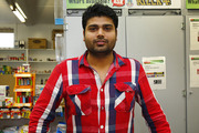 Springvale Dairy worker Mandeep Singh wants more  more protection for dairy staff after the spate of armed robberies. Photo/Bevan Conley.