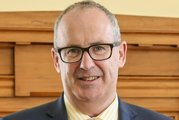 Auditor-General Martin Matthews is to stand down.