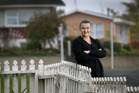 Hannah Spanhake pictured in Hamilton today. She recently moved from Auckland to Hamilton because it offered the opportunity for her to buy her own house. Photo: NZH/Alan Gibson
