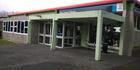 Glen Innes Library.