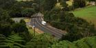 State Highway 1 Dome Valley. Photo / Luke McPake / The Wireless
