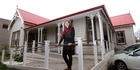 Watch: Tauranga historical villa restored