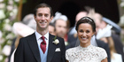 Why did Pippa Middleton's wedding cause  sane people to gorge on gossip magazines? Photo / AP