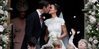 View: Photos: Pippa Middleton's stunning wedding