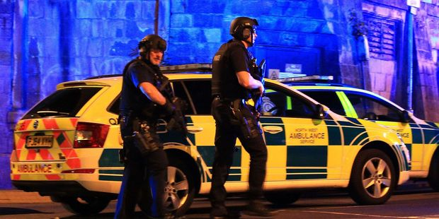 Manchester Terror Attack Spawns Fear, Bravery