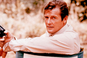 Actor Roger Moore, seen here as James Bond in Moonraker, has died aged 89. Photo / AP