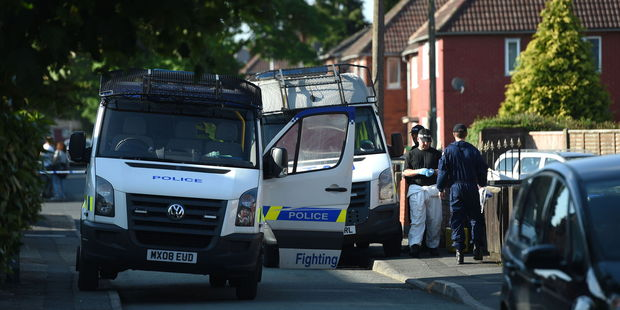 British officials scold the USA  for leaking intelligence on the Manchester attack