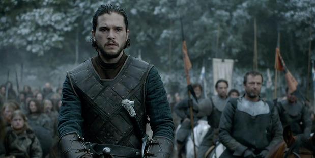 HBO Debuts 'Game of Thrones' Season 7 Trailer