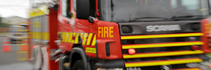 'Massive' house fire in Pukekohe