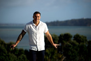 Sonny Bill Williams is sacrificing food and water for the month of Ramadan. Photo / Dean Purcell