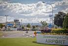 A French national who appeared in court in Tauranga on Monday is awaiting deportation after he trespassed at Tauranga Airport and assaulted tow police officers. Photo/file