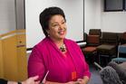 Deputy prime minister Paula Bennett is urging Kiwis to tip.