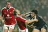 The British Lions tour promises to pay off for the Bay. Photo/File