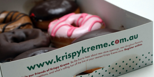 krispy kreme business plan Back in 1937, on the 13th of july, vernon rudolph opened the first krispy kreme in what is now historic old salem in winston-salem, north carolina in the united states.