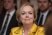MP Judith Collins says she may take up smoking drugs herself if she has to work with Gareth Morgan. Photo/File