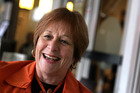 Bay of Plenty District Health Board chairwoman Sally Webb.
