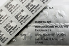 Ritalin and Rubifen - two of the most common drugs used to treat ADHD. Photo / Greg Bowker