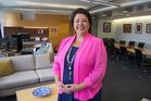 Police Minister Paula Bennett says the battle against meth is