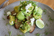 The topic of millennials spending too much money on avocado on toast has been echoed all around the world.
