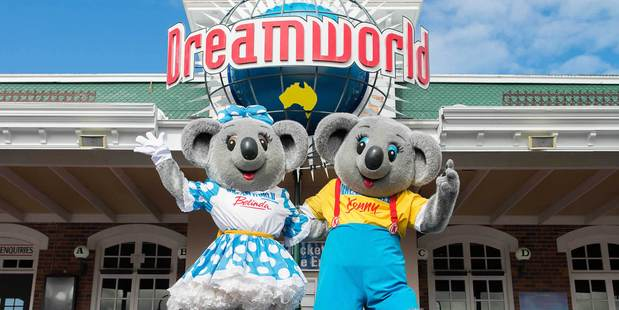 Australia's Ardent considers Dreamworld redevelopment after fatal accident