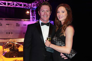 Scott Dixon and his wife Emma were robbed at gunpoint in Indianapolis. Photo / Norrie Montgomery