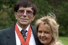 Rich-lister Earl Hagaman dies