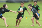 The Rippa Rugby World Cup qualifying tournament is May 31 at Ray Boord Park in Rotorua.  Photo/File