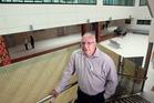 Lakes District Health Board chief executive Ron Dunham. Photo/file