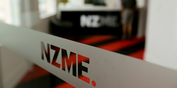 NZME/Fairfax appeal merger rejection