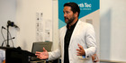 Dr Lance O'Sullivan is upset at personal attacks on his son. Photo / Northern Advocate