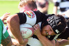 Blake Haora's Kamo side will be pushing hard for a vital Bayleys Premier victory over Western Sharks. Photo/Tania Whyte