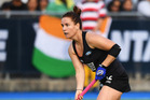 Northland defender Ella Gunson is one of four from the region to make the latest Black Sticks squad.