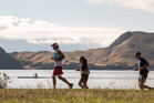 2017 Tarawera Ultra Marathon. Photo/Graeme Murray / graememurray.com