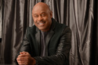 American singer Tony Lindsay has been with Santana for 25 years and will perform in Napier with the Jazz Gala on June 4.