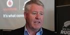 Watch: Watch: NZR CEO Steve Tew on Vodafone NZ announcement