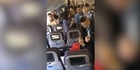 Watch: Watch: Trump supporter removed from flight
