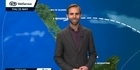 Watch: MetService Weather Auckland: May 25th