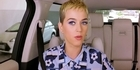 Watch: Watch: Katy Perry speaks out on Taylor Swift drama