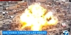 Watch: ISIS video targets Las Vegas