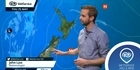 Watch: MetService Weather New Zealand: May 25th-27th