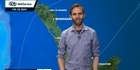 Watch: MetService Weather Auckland: May 26th