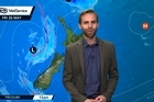 MetService Weather New Zealand: May 26th-28th