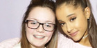 The first victim of the Manchester terror attack has been named locally as 16-year-old Georgina Callander. Photo / Supplied