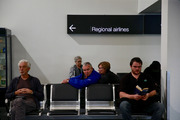 Thousands of passengers have had travel plans disrupted. Photo / Nick Reed