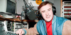Steve Coogan as hapless BBC presenter Alan Partridge.